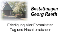 Bestattungen Georg Raeth